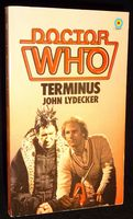 Doctor Who Target Novelisation No 79: Terminus - Paperback